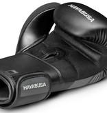 HAYABUSA Hayabusa S4 Boxing Gloves Black