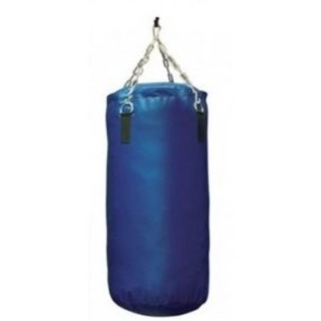 Classic Bokszak Blauw 100cm