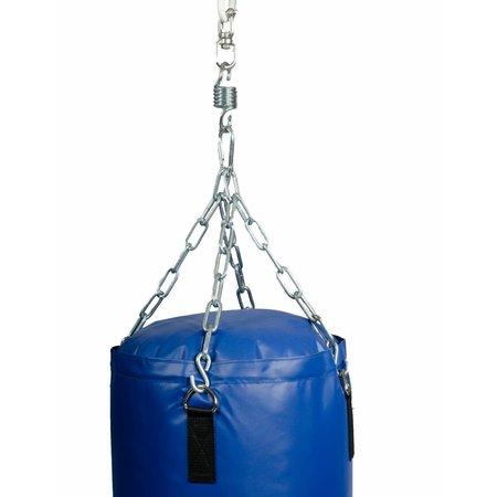 Classic Punching Bag Blue 100cm