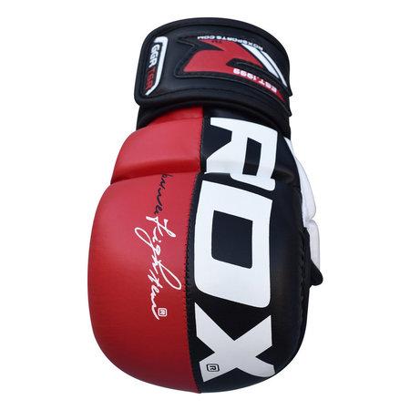 RDX SPORTS RDX T6 MMA Sparring Gloves