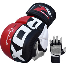 RDX T6 MMA Sparring Gloves