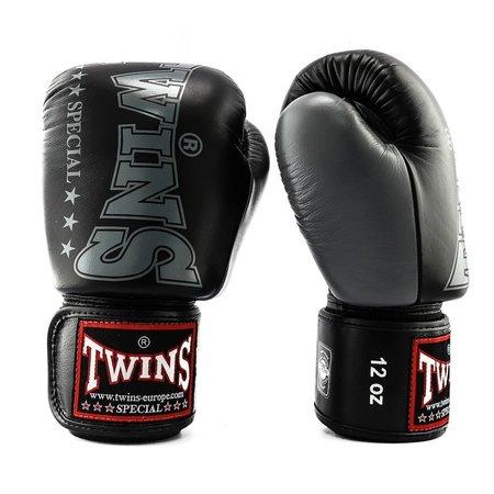 Twins Twins Bokshandschoenen BGVL 8 Zwart