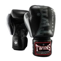 Twins Boxing Gloves BGVL 8 Black