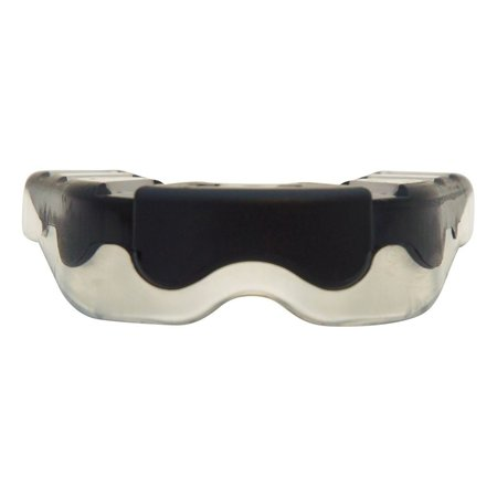 BOOSTER Booster Mouthguard Black-Transparant MGB