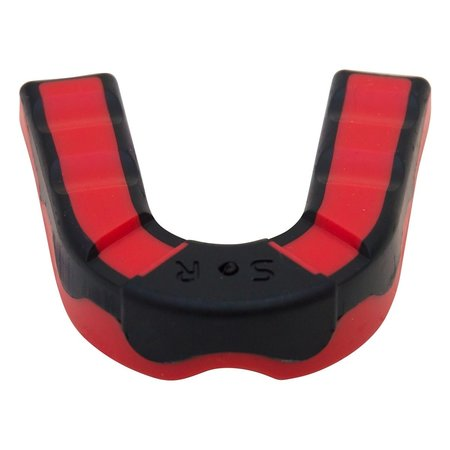 BOOSTER Booster Mouthguard Strawberry Flavor MGB