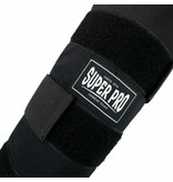 Super Pro Super Pro Combat Gear Scheenbeschermers Savior Zwart/Wit