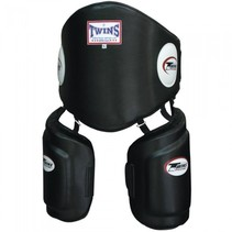 Twins BPLK Belly And Leg Protection