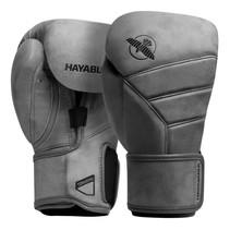 Hayabusa T3 LX Boxing Gloves Slate