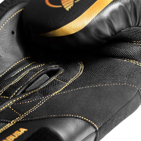 HAYABUSA Hayabusa H5 Boxing Gloves - Black / Gold