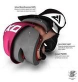 RDX SPORTS RDX F12 Roze MMA/Grappling Handschoenen