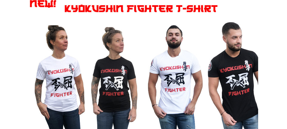 Kyokushin Fighter