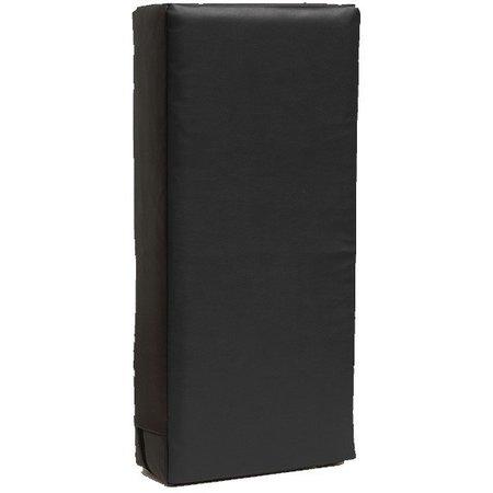 Trapkussen 75 x 35 x 15 cm  Zwart