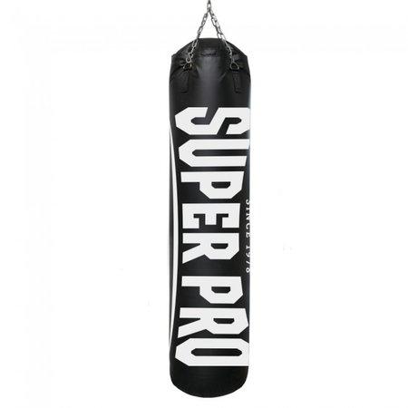 Super Pro Super Pro Water-Air Punchbag 150cm Black