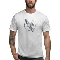 Hayabusa Iridescent Falcon T-Shirt - White