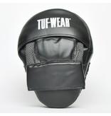 TUFwear Tuf Wear Starter Gebogen Focus Pads