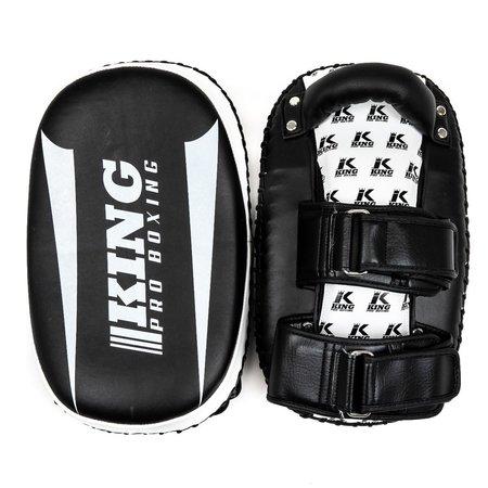 King Pro Boxing King Armpads Revo