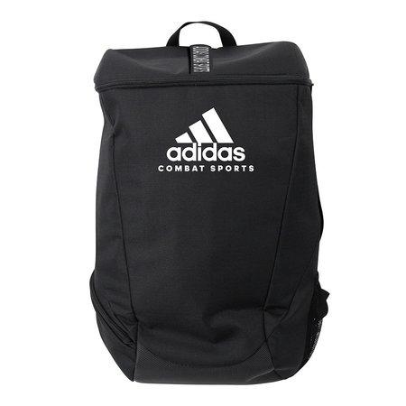 Adidas adidas Rugzak Combat Sport Zwart/Wit