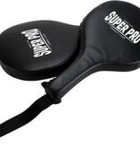 Super Pro Super Pro Combat Gear Paddle Speed Targets Leder