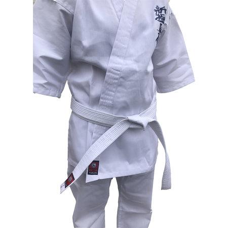 ISAMU 勇ISAMU KINDER SHINKYOKUSHINKAI BASIC KARATE PAK