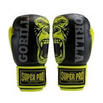 Super Pro Boxing Gloves Kids Gorilla