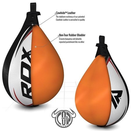 RDX SPORTS RDX S2 Boxing Training Speed Bag