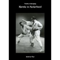 Book Karate in the Netherlands
