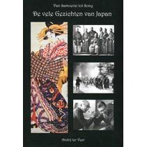 Boek 'De vele Gezichten van Japan'