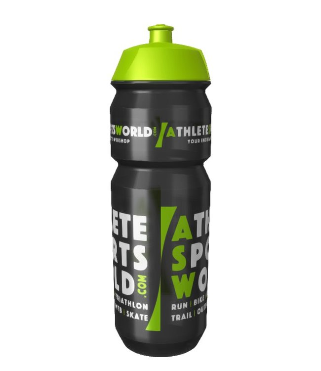AthleteSportsWorld.com AthleteSportsWorld Flasche 750ml