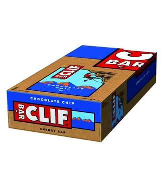 Clif Bar Clifbar Energy bar - 68gram - BOX (12 pezzi)