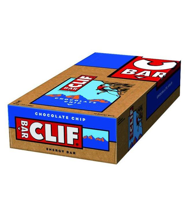 Clif Bar Clifbar Energy bar - 68 grams - BOX (12 pieces)