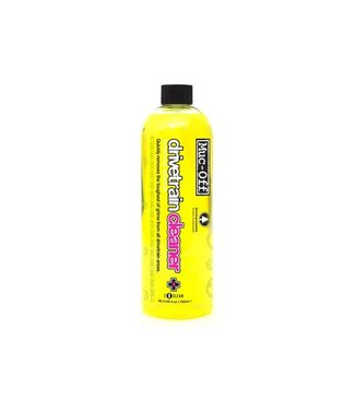 Muc-Off MucOff Drive Train Cleaner (750ml)