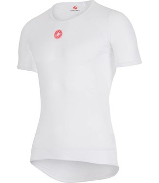 Castelli Castelli Pro Issue Short Sleeve Undershirt