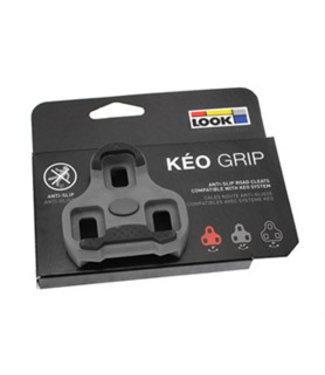 LOOK Look Keo Schoenplaat GRIP (Grijs)