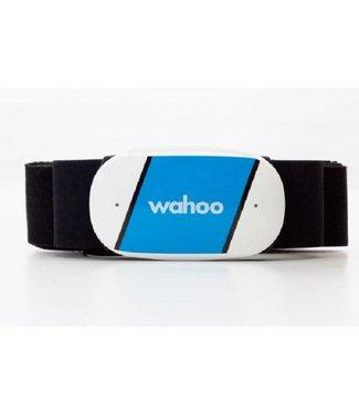 Wahoo Fitness Sensor y cinturón de frecuencia cardíaca Wahoo TICKR