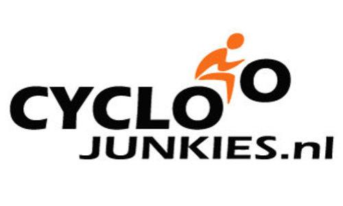 Junkies in bicicletta