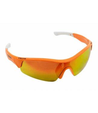 Trivio Trivio Vento Fahrradbrille + 2 zusätzliche Gläser