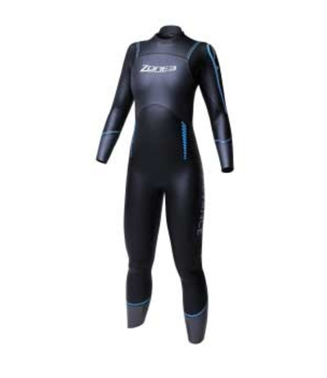 AthleteSportsWorld.com Ladies Wetsuit