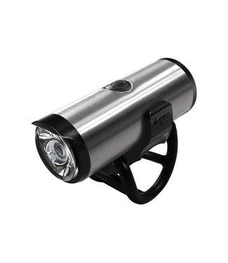 GUEE Guee Lampe de vélo de route en acier inoxydable Mini (300 lumens)
