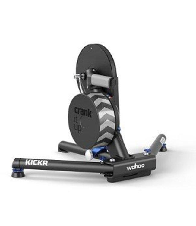 Wahoo Fitness Wahoo KICKR Power Trainer Cyclisme intérieur