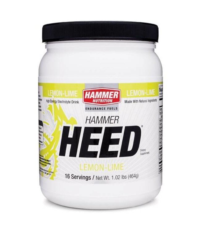 Hammer Nutrition Hammer Nutrition HEED Thirst Lesser (464gr) - 16 porciones