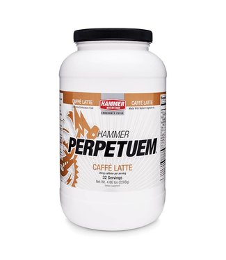 Hammer Nutrition Hammer Nutrition PERPETUEM Bebida deportiva energética (2208gr) - 32 porciones