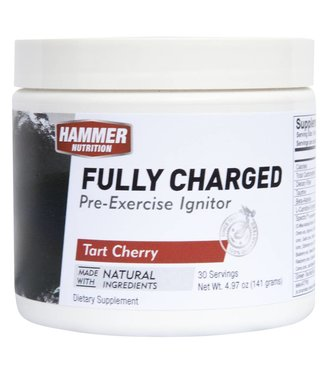 Hammer Nutrition Carboloader Entièrement Chargé Hammer - 30 portions