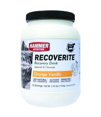 Hammer Nutrition Hammer Recoverite Recovery-Getränk (784 g) - 16 Portionen