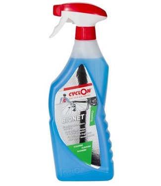 Cyclon Cyclon Bionet Degreaser Spray (750ml