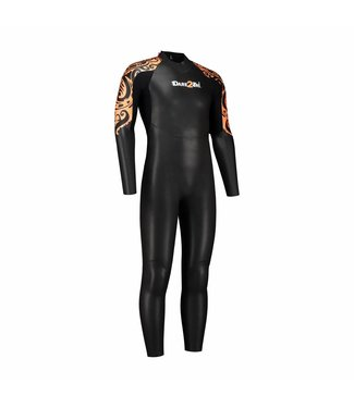 Dare2Tri Dare2Tri To Swim Manner Neoprene Anzug