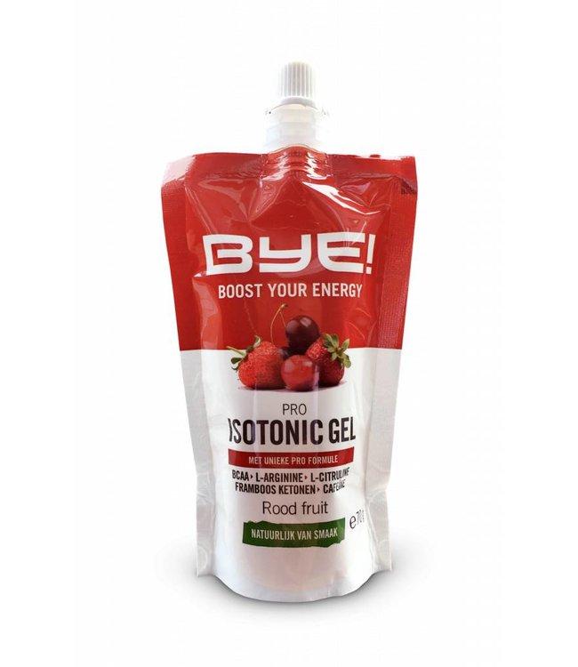 BYE! BYE PRO Isotonic Energiegel (70 grams)
