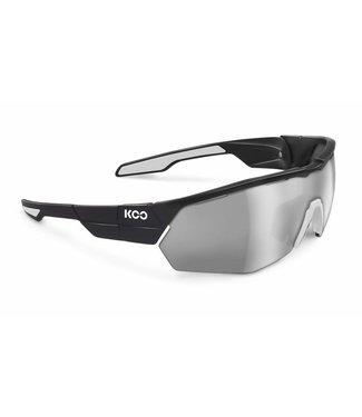 Kask Koo Occhiali da ciclismo Koo Open Cube Black White