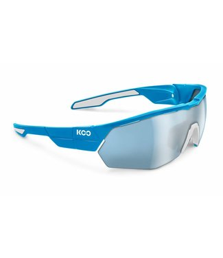 Kask Koo Occhiali da ciclismo Koo Open Cube Light Blue