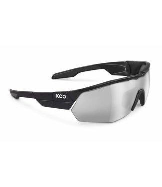 Kask Koo Occhiali da ciclismo Koo Open Cube Nero
