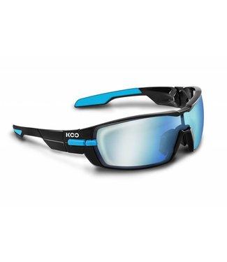 Kask Koo Kask Koo Open Ciclismo Gafas Negro / Azul